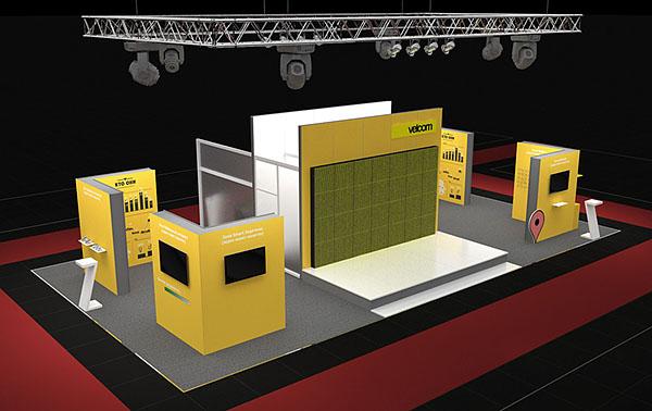 8 - 2 - Выставочный стенд Velcom. Тибо 2012